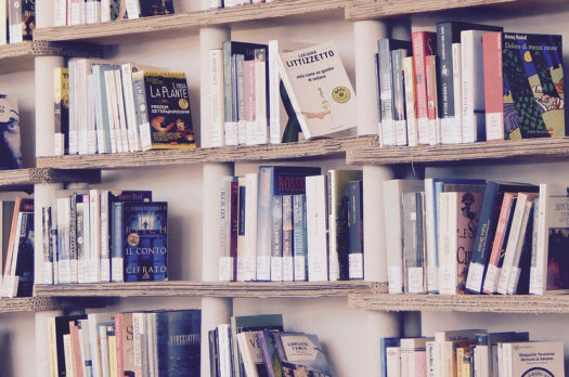 Fall For The Books – In Fact You Might Just Fall Head Over Heels For This Festival